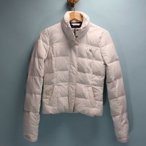 Jacket - Abercrombie and Fitch